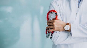 médico para homem