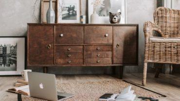 Decoração estilo rústico: confira 7 ideias